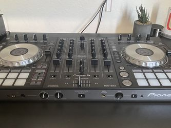 Pioneer DDJ-SX3 - Barely used for Sale in Fort Lauderdale,  FL