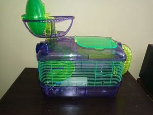 Hamster cage for Sale in Woonsocket, RI