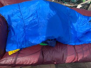 Sleeping bag for Sale in Des Moines, WA