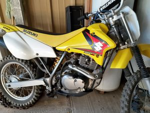 Drz 05 Suzuki 125 for Sale in Hesperia, CA
