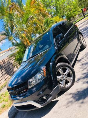 2016 Dodge Journey for Sale in Hollywood, FL