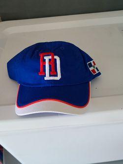 Dominican Republic Baseball Cap for Sale in Winter Haven,  FL