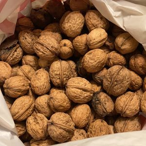 5 Pound Bag Walnuts Unshelled $1025 LBS Available. Will sell ALL for 25 Pounds for $45 for Sale in Petaluma, CA
