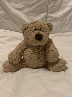 Cute stuffed bear for Sale in Rockville,  MD