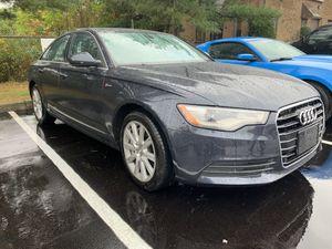 2014 Audi A6 for Sale in Bensalem, PA
