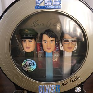 Pez Elvis for Sale in Stoneham, MA