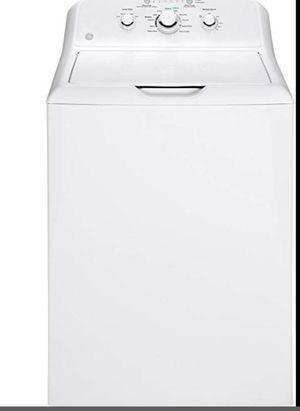 Washing machine GE Brand new washer in box for Sale in Cape May, NJ
