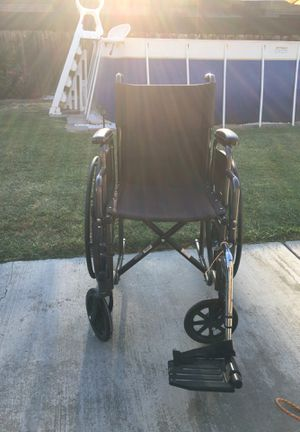 Roscoe Medical Wheel chair for Sale in Modesto, CA