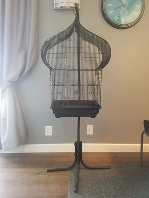 Bird Cage for Sale in Santa Maria, CA