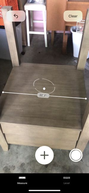 Garret counter height dining table BASE for Sale in Garfield Heights, OH