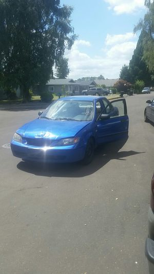 2003 Mazda Protege DX for Sale in Woodland, WA