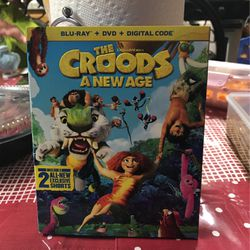 The Croods (A New Age) for Sale in Santa Ana,  CA