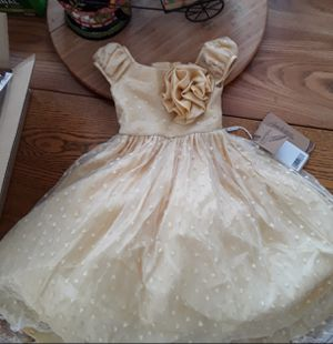 Child's Flower-girl/Party Dress for Sale in Rancho Cucamonga, CA