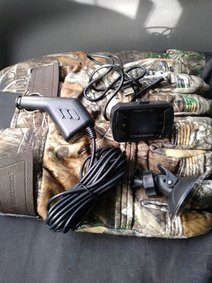Blackweb 1080p HD infrared dash cam with lots of goodies!! for Sale in Wichita, KS