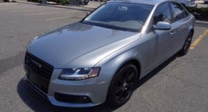 2010 Audi A4 Premium for Sale in Silver Spring, MD