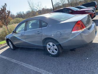2007 Chevy Impala (READ THE DESCRIPTION, IF AD IS STILL UP, THE VEHICLE IS STILL AVAILABLE ) for Sale in Baltimore,  MD