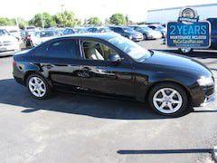 2009 Audi A4 2.0T for Sale in Tucson, AZ
