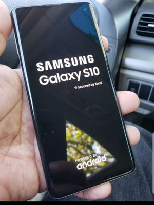 Samsung Galaxy s10 for Sale in Moreno Valley, CA
