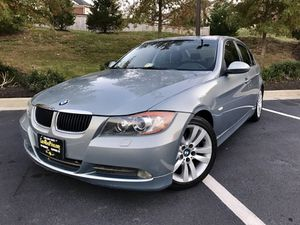2006 BMW 3-SERIES 325i 6SPD BEAUTY LOW MILES for Sale in Stafford, VA