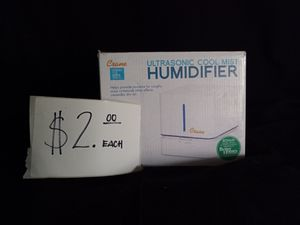 Humidifiers for Sale in Fresno, CA