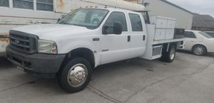 Ford f450 ..2005 for Sale in Fort Worth, TX