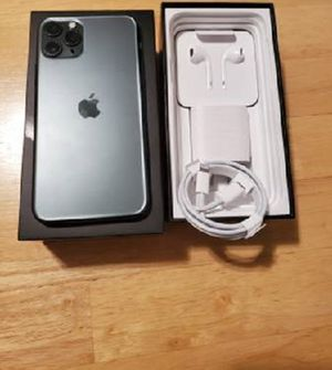 💯BEST IPHONE 11 PRO💯 Midnight Green 256GB for Sale in El Monte, CA