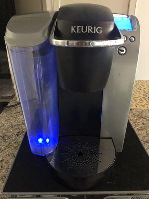 Keurig Platinum Single Cup Maker for Sale in Houston, TX