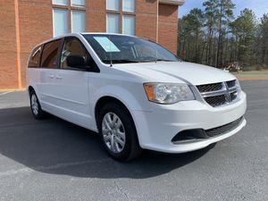 2014 Dodge Grand Caravan for Sale in Lilburn, GA