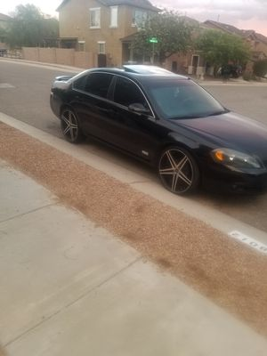 Chevy SS impala for Sale in Tucson, AZ