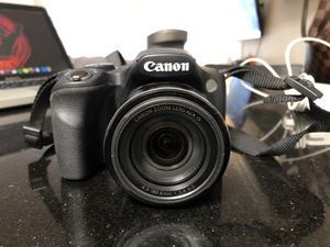 Canon PowerShot SX520 HS for Sale in San Francisco, CA