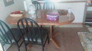 Dinning table for Sale in Kearney, NE