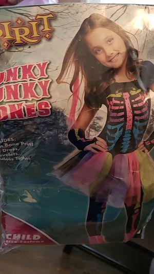 Funky Punky Bones - Skeleton Halloween Costume for Sale in Arlington, TX