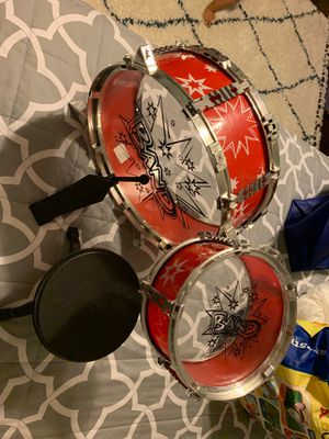 Drums for Sale in Jurupa Valley, CA