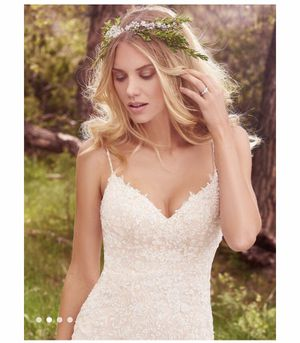 Maggie Sottero wedding dress for Sale in Chelsea, MA