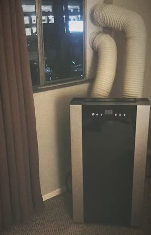 Portable AC Unit and Dehumidifier for Sale in Los Angeles, CA