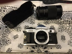 CANON AE-1 Program 35 mm film camera for Sale in Virginia Beach, VA