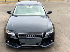 12 Audi A4 No low-ball offers for Sale in Warrenton, MO
