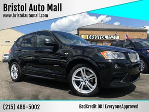 2013 BMW X3 for Sale in Levittown, PA