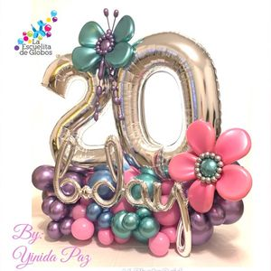 Balloons Bouquets Arreglos Con Globos for Sale in Fort Lauderdale, FL