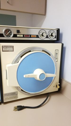 Autoclave for Sale in Lacey, WA