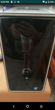 Dell Inspiron 3847 Gaming PC for Sale in Redlands, CA