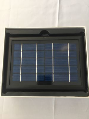 Solar panel for ARLO ULTRA surveillance camera with 13.1' feet of cable for Sale in Hawthorne, CA