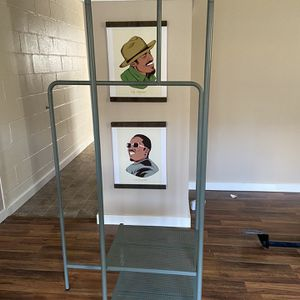 Clothes Rack/Wardrobe for Sale in Seattle, WA