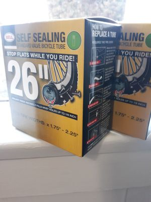 Bell - self sealing bicycle tire tube for Sale in Pismo Beach, CA