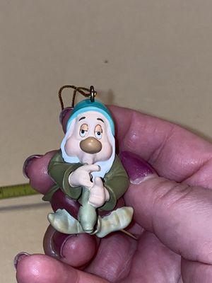 Disney, Sleepy Christmas Ornament, $10 for Sale in Tampa, FL