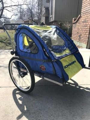 For bike to ride kids around. for Sale in Mitchell, IL