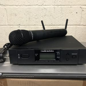 Audio Technica UHF Wireless Microphone Sysyem ATW-R31000 $170 price firm No trades for Sale in Gilbert, AZ