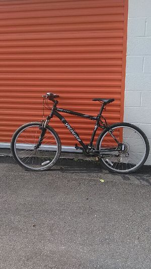 SPECIALIZED HRXC MOUNTAIN BIKE for Sale in Hapeville, GA