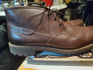 CLARKE BRAND NEW MEN'S SIZE 12 LIKE NEW CONDITION for Sale in Bensalem, PA