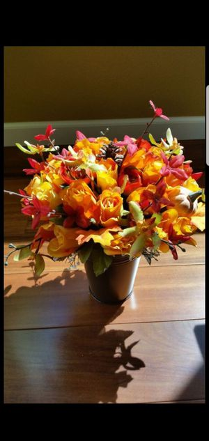 Brand new fall wedding centerpieces for Sale in South Hill, WA